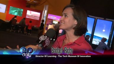The Tech Museum Of Innovation Profile