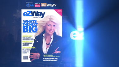 Eric Zuley intro to eZWay TV