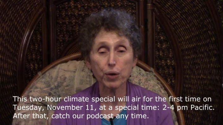 The Climate Opportunity Part 2