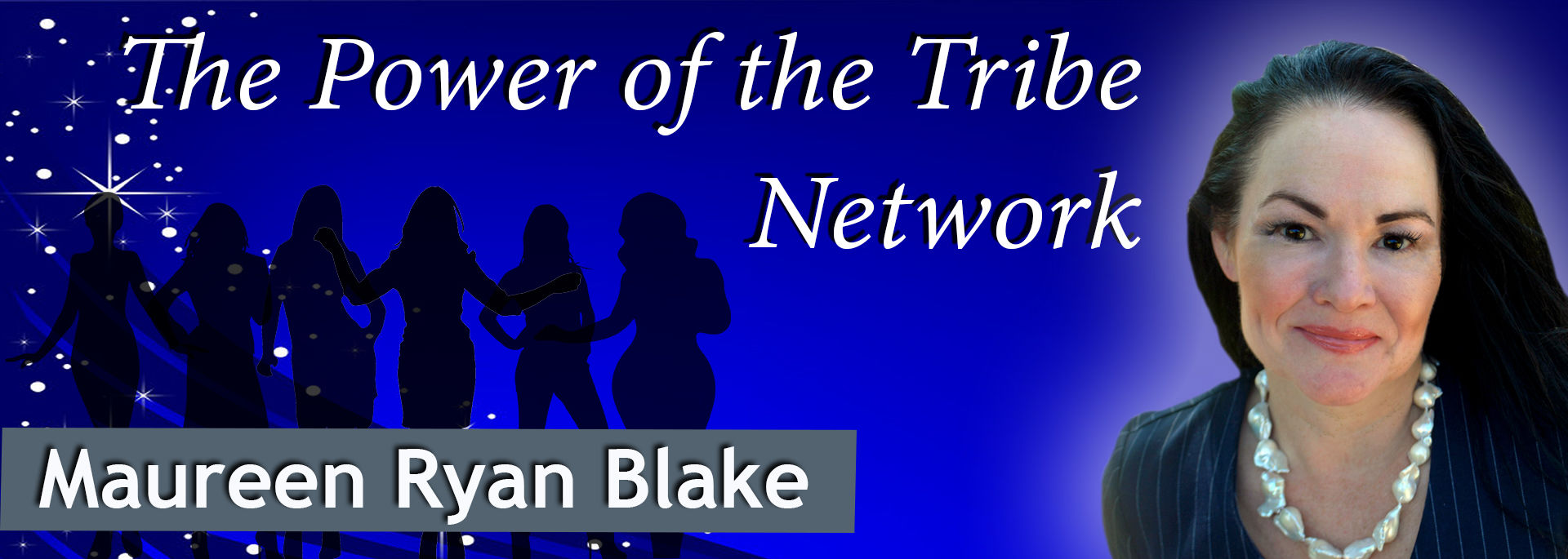 The Power of the Tribe Network channel