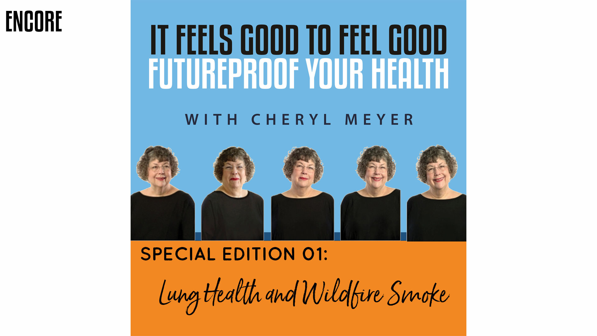 Lung Health and Wildfire Smoke Encore Presentation Episode Description With climate change and the the fires that are burning