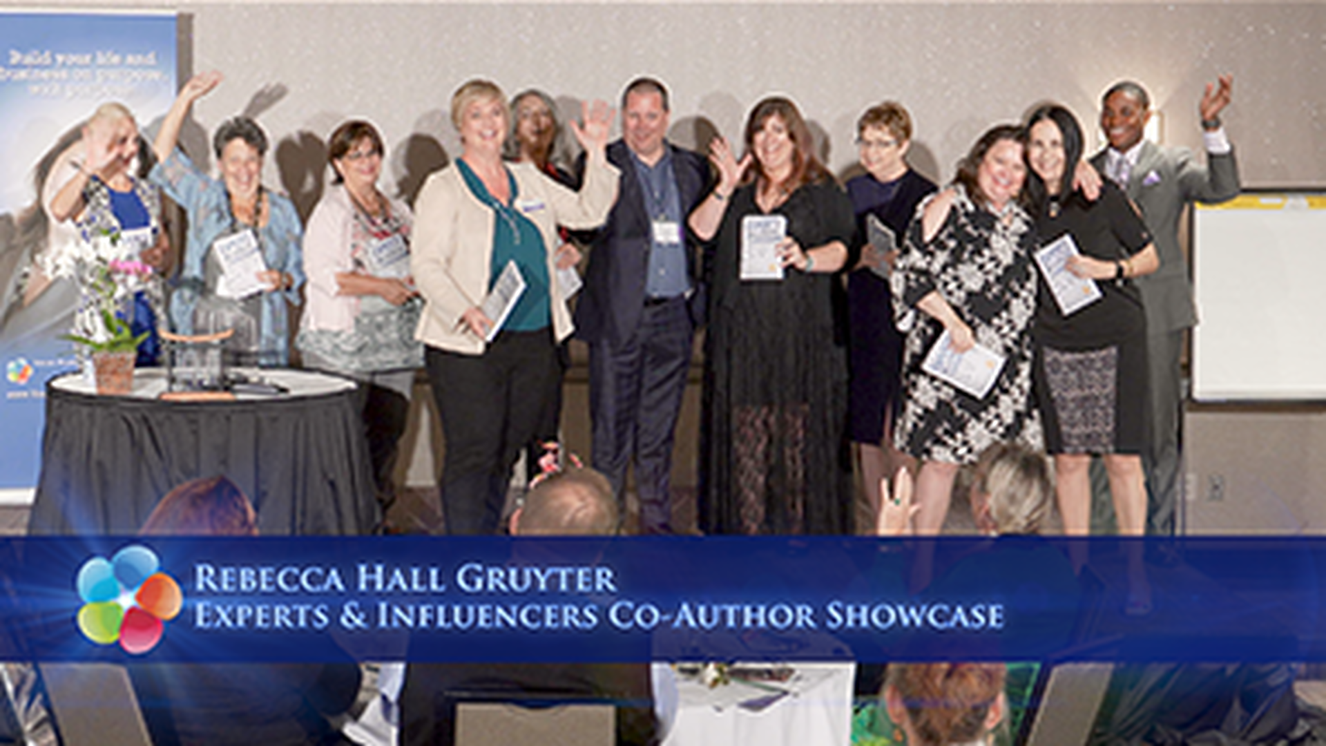 Summer Star 2019 Experts & Influencers Co-Author Showcase