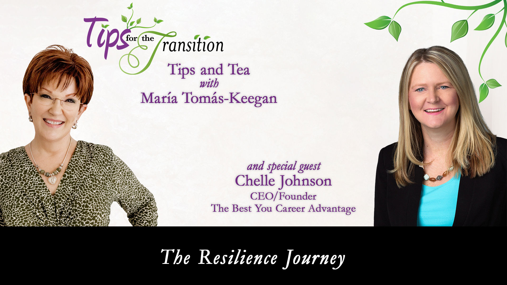 The Resilience Journey