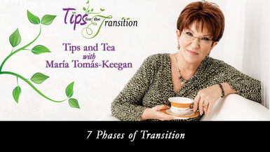 The 7 Phases of Transition