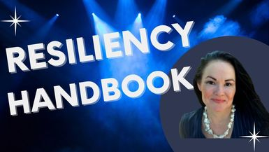 Resiliency Playbook by Dr. Kasthuri Henry
