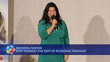 Give Yourself the Gift of Economic Freedom!