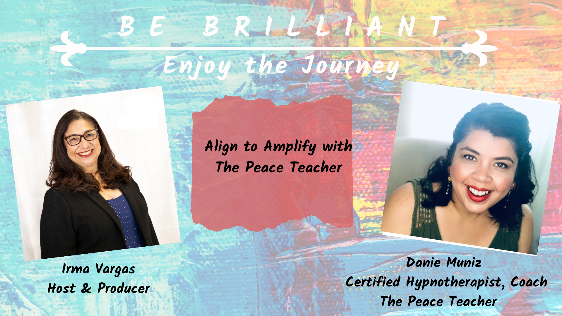 Align to Amplify with The Peace Teacher