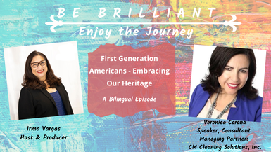 Being a Powerful, Bilingual Entrepreneur