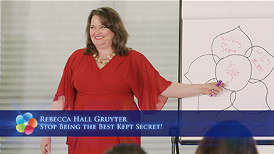 Special Encore Presentation: Stop Being the Best-Kept Secret!