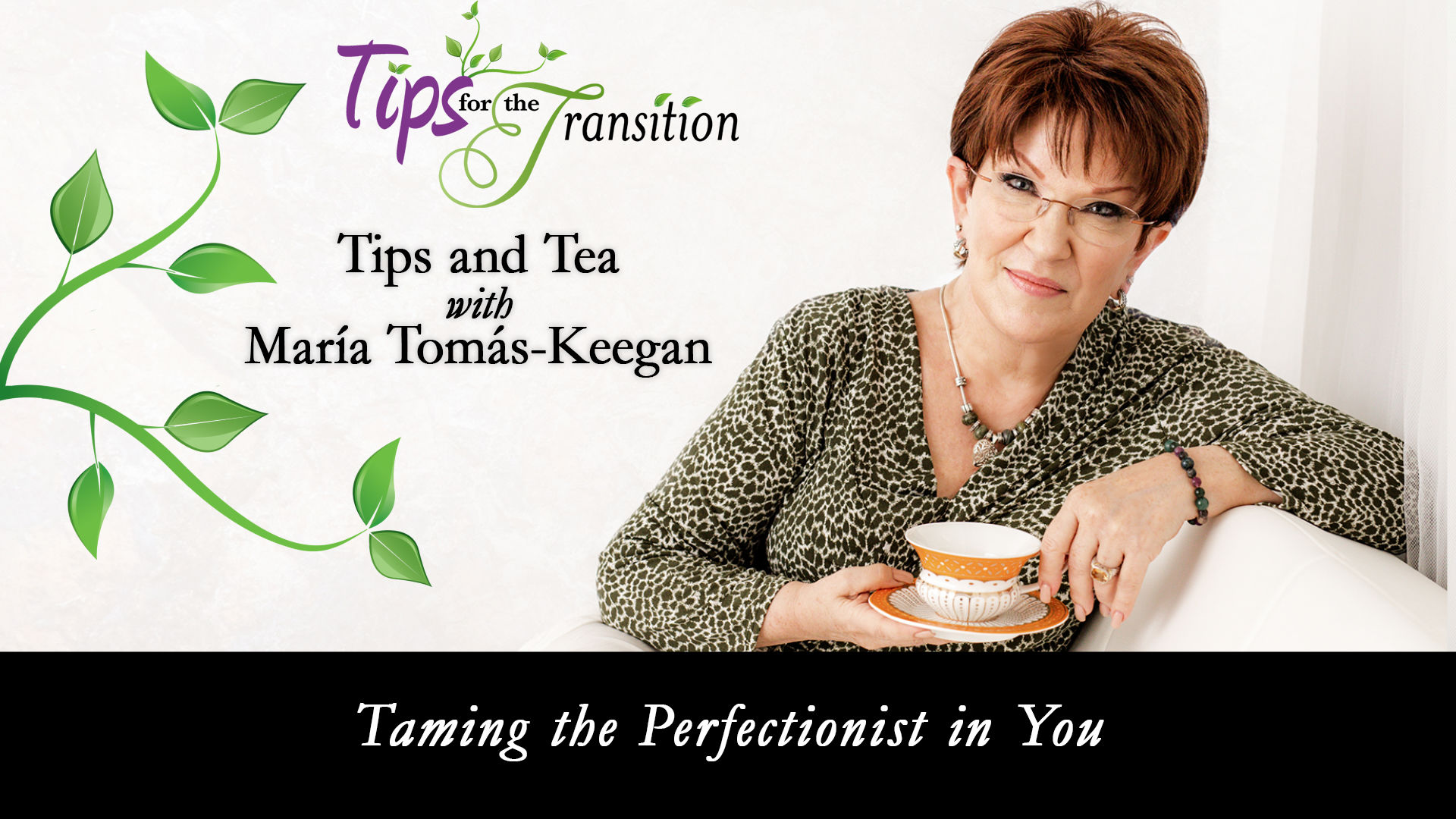 Taming the Perfectionist in You
