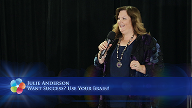 Encore: Want Success?  Use Your Brain!
