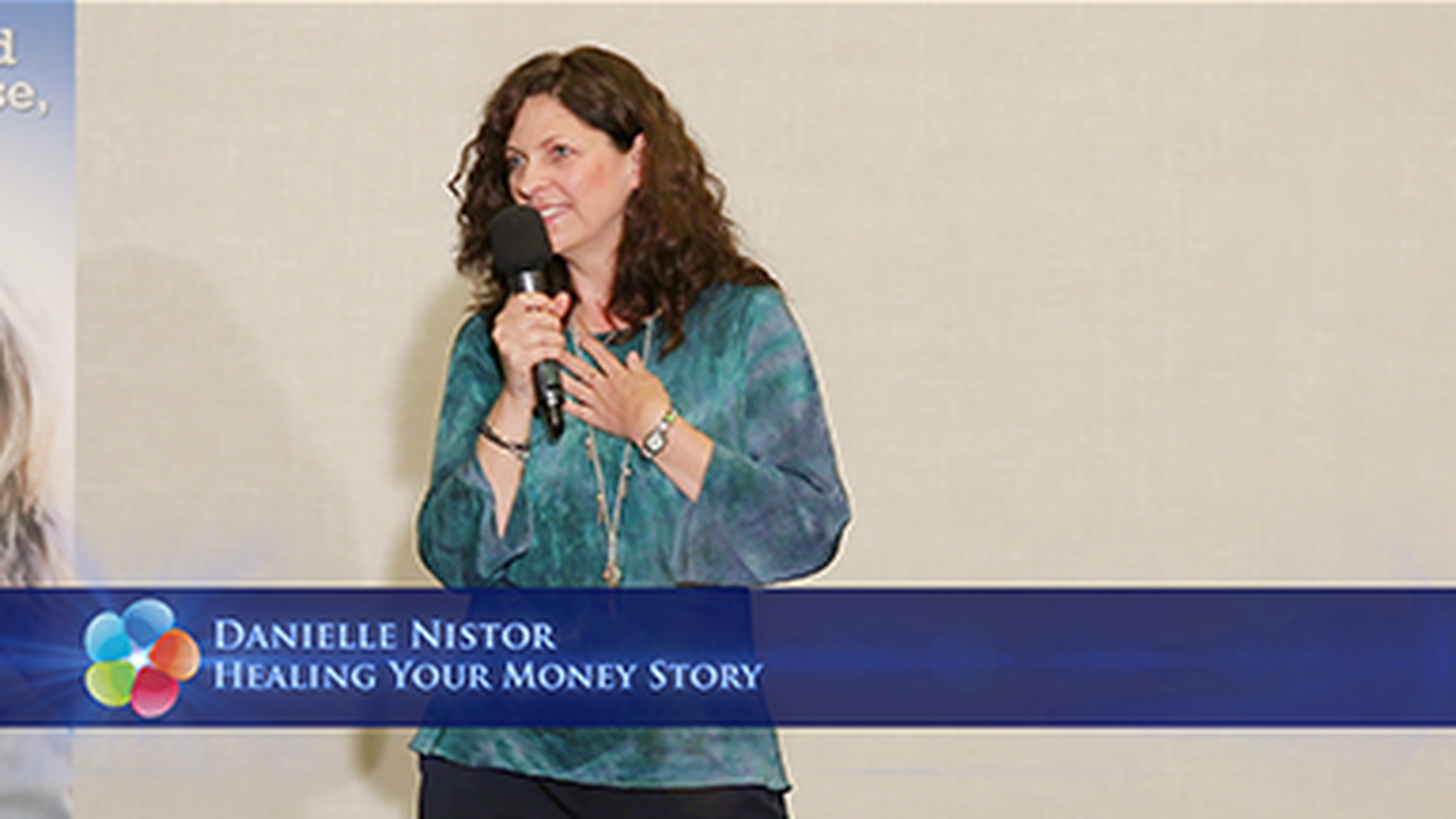 Healing Your Money Story