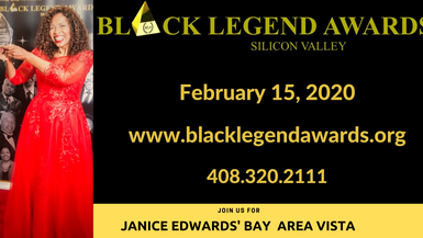 Janice Edwards' Bay Area Vist Black Legends Part One