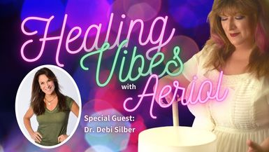 Learning to let go and Iiving a life beyond betrayal with Dr. Debi Silber