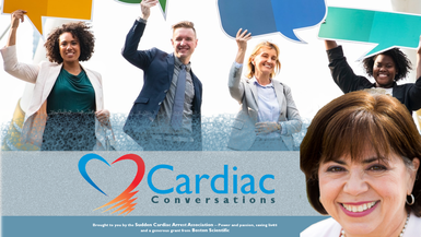 Introducing Cardiac Conversations