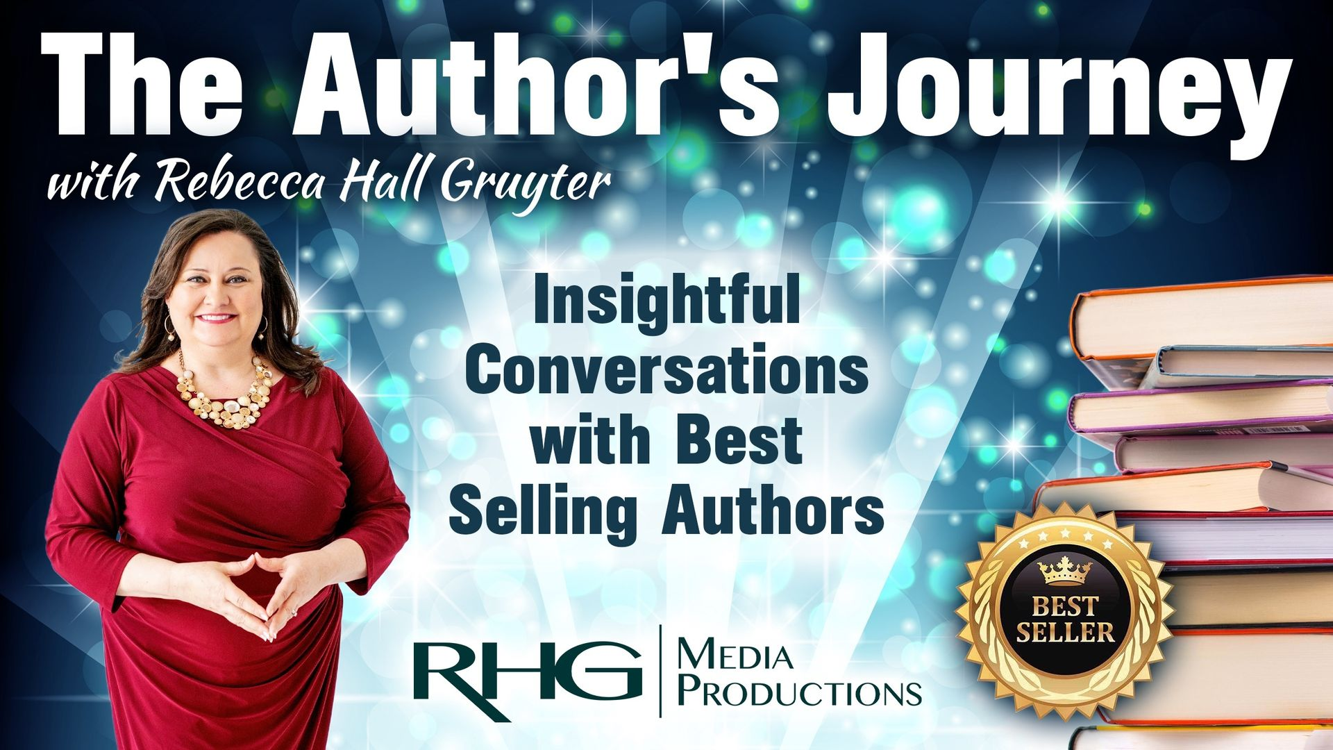 Empowered Self-Care with Author Aeriol Ascher