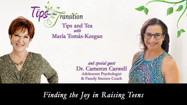 Finding the Joy in Raising Teens