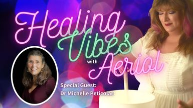 Recovering from grief and other second chance secrets with Dr Michelle Peticolas