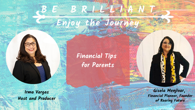 Financial Tips for Entrepreneurial Parents