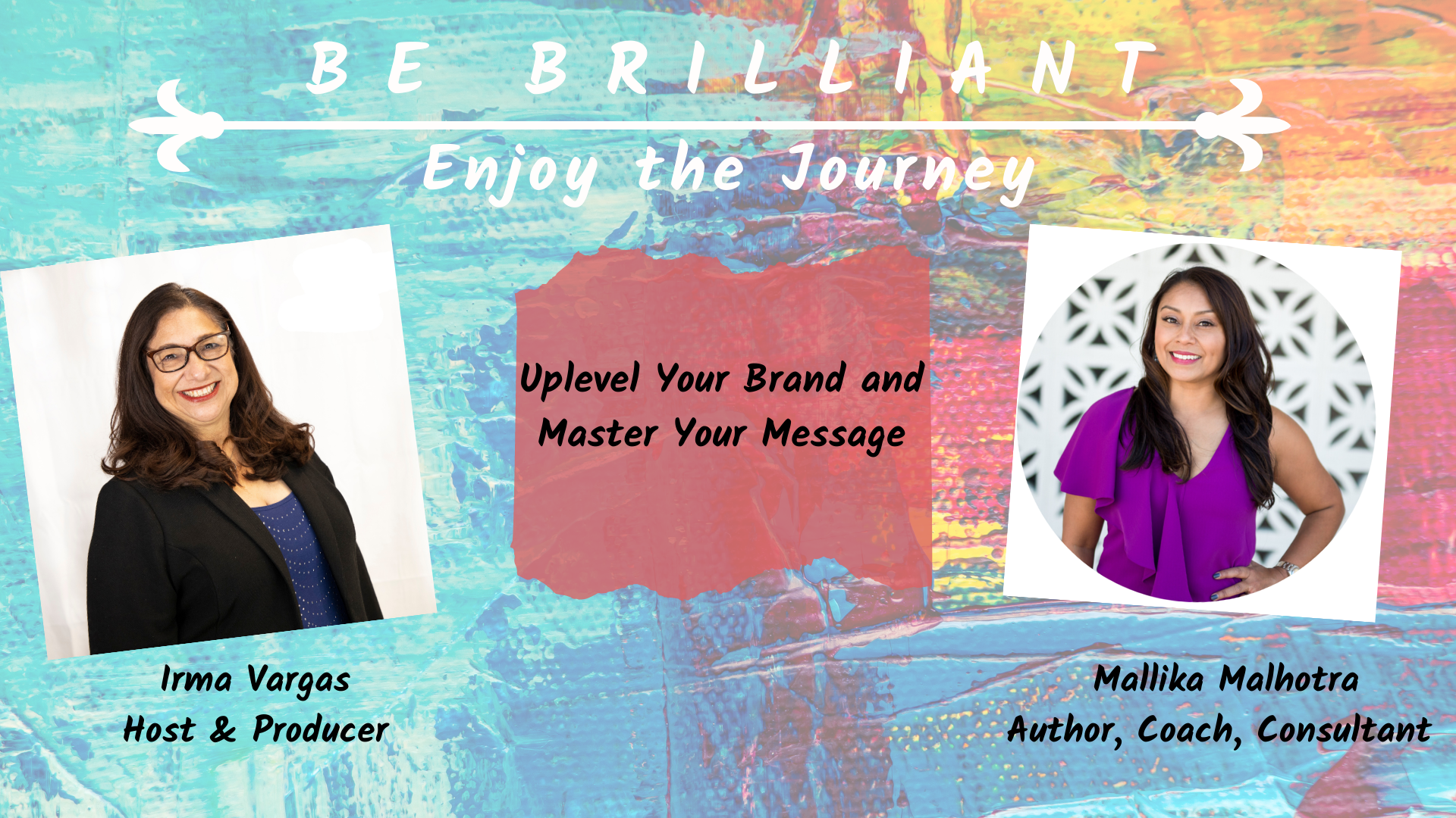 Uplevel Your Brand and Master Your Message