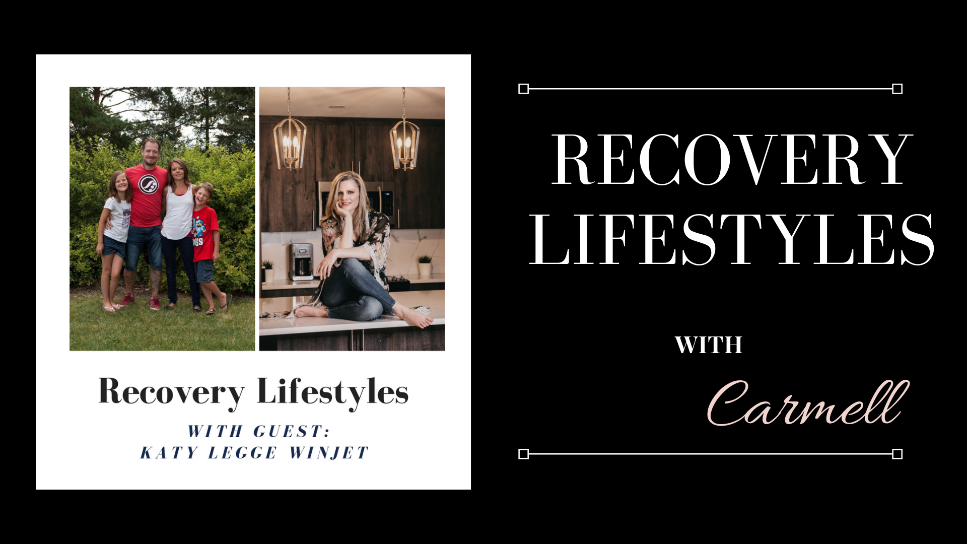 Living in Recovery