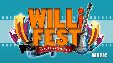 WILLiFEST MUSIC CHANNEL