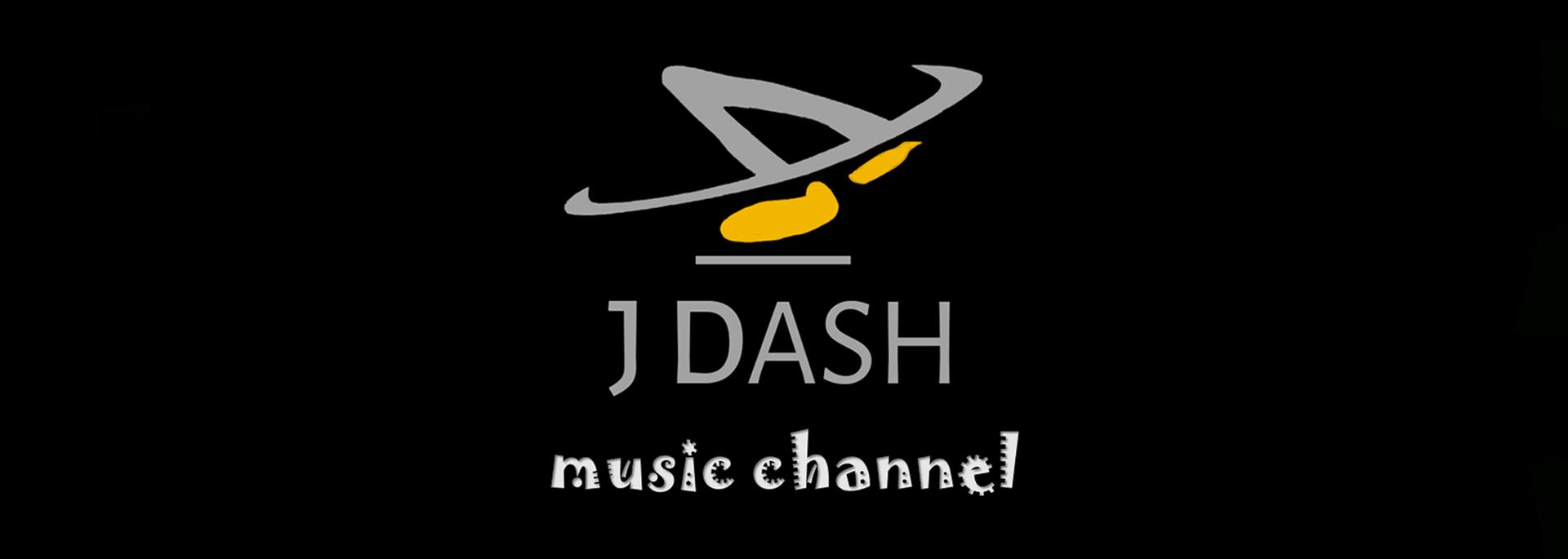 J Dash Music channel