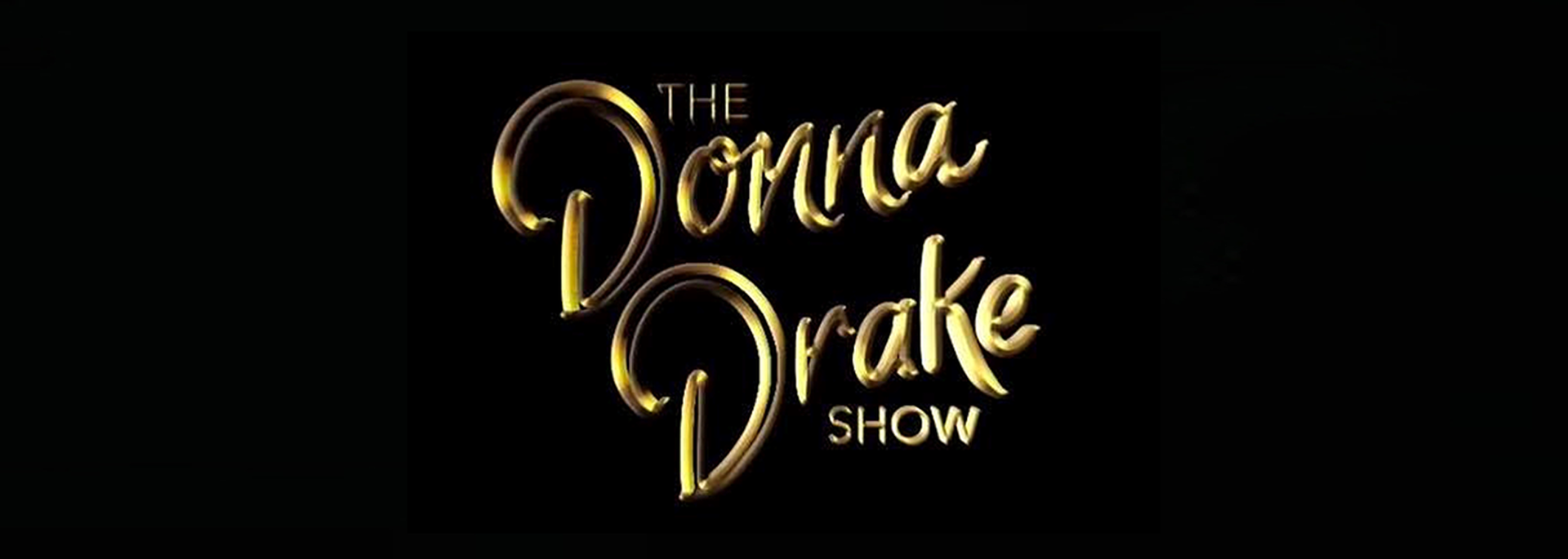 The DONNA DRAKE Show Live It Up! channel