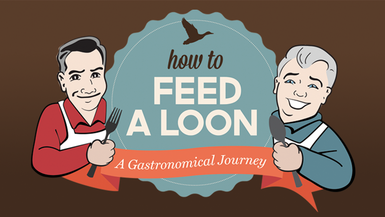 How To Feed A Loon