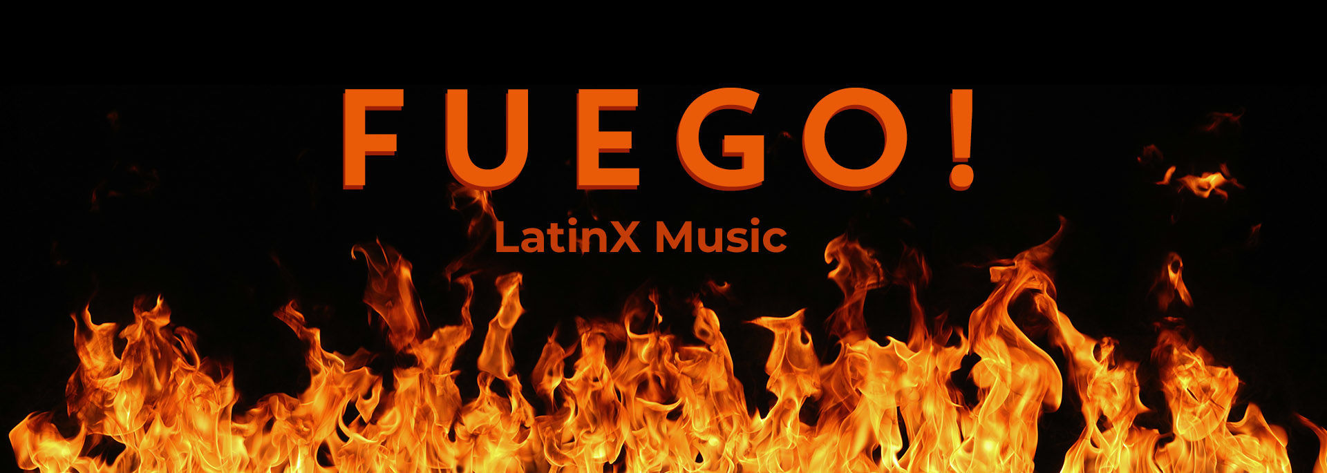 FUEGO! channel