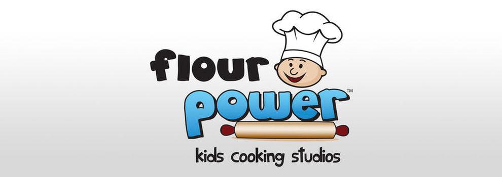 Flour Power Kids Cooking TV channel