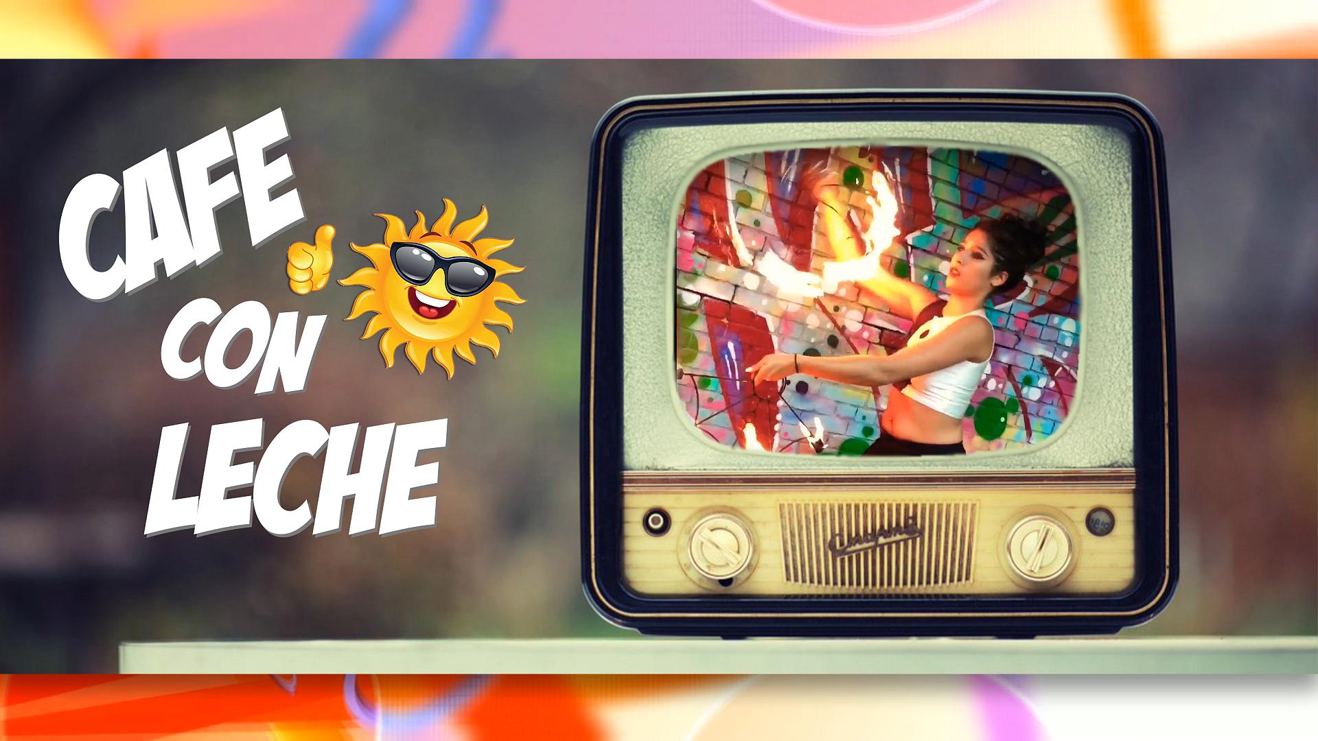 Cafe' Con Leche Season 2 Promo