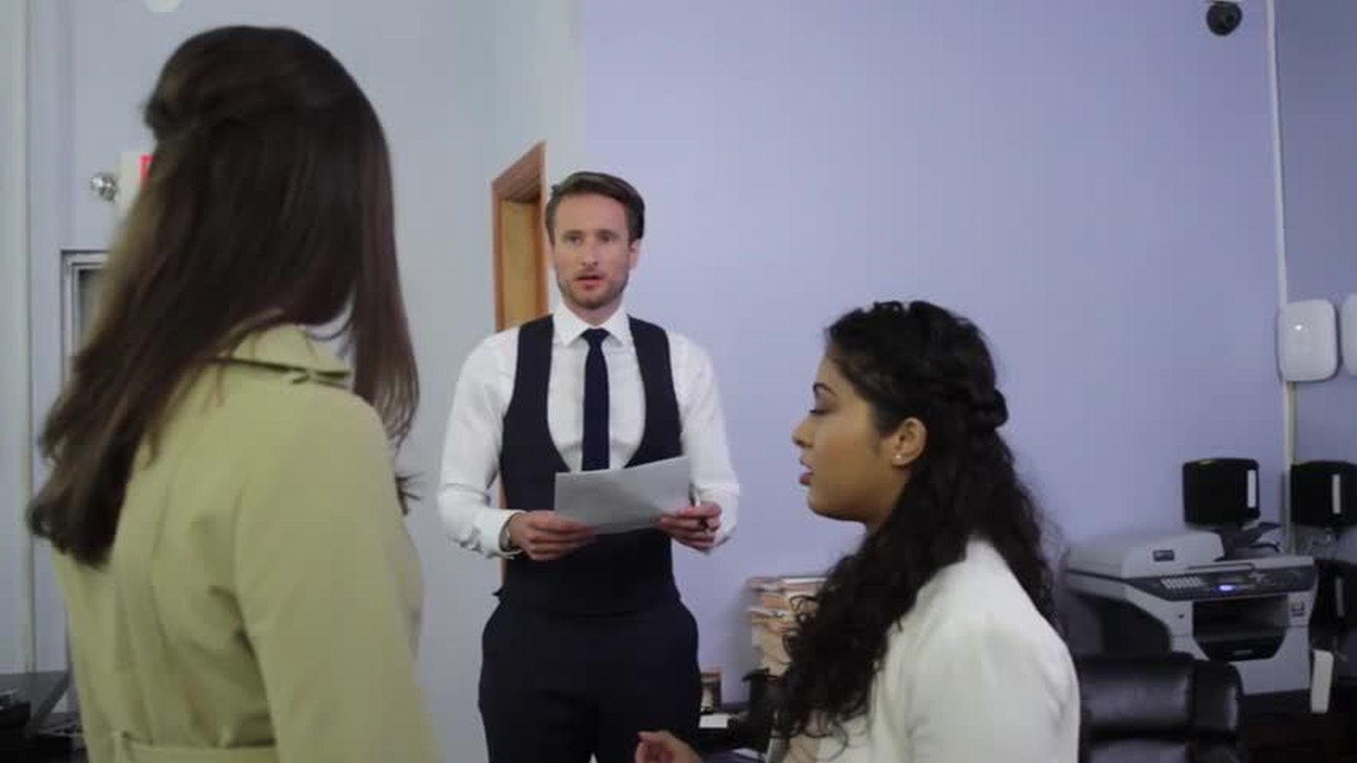 TAKE TWO - Episode 2:  He Was Slovenian Not Slovakian!