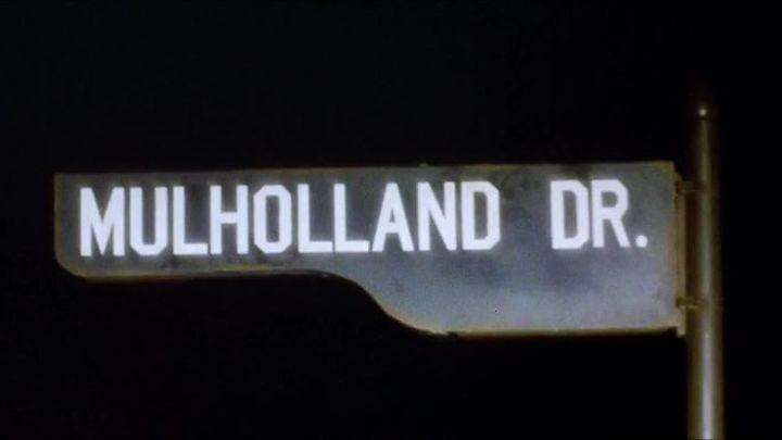 Mulholland Drive: A Psychoanalytic Analysis