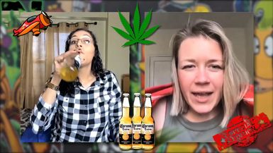 "The CORONA Viral Special Edition: ""CORONA WHAT?"""