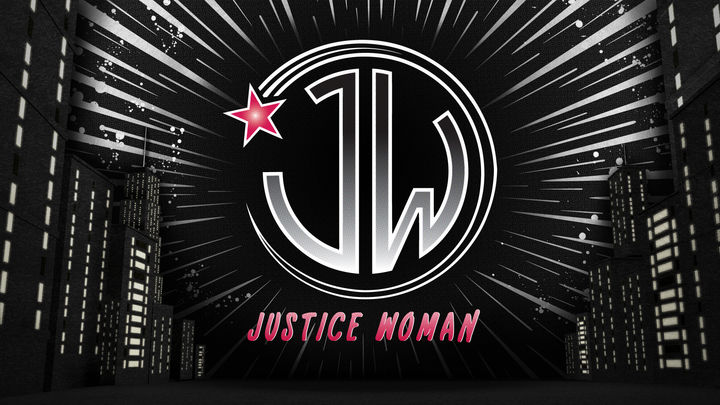 Justice Woman Season 1 - Trailer