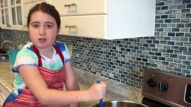 Chef Hannah: One Pot Spaghetti