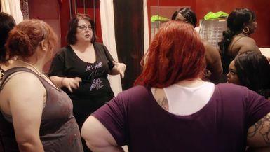 CGLTV: FAT GIRLS CAN - Season 1