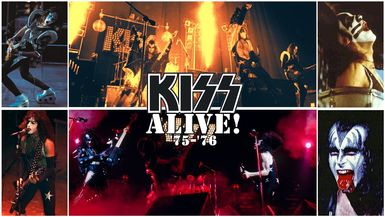 KISS - Live In New Jersey (2000)