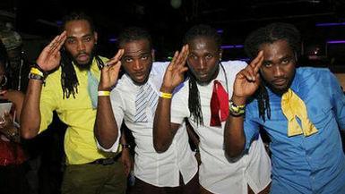 PASSA PASSA in Jamaica feat. ACTIVE DANCERS: an NHK documentary