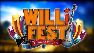 WILLiFEST 2016 Sizzle Reel