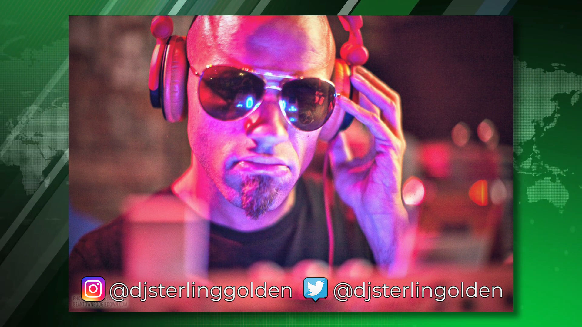 The Magazine TV Presents: DJ Sterling Golden (EP.101)