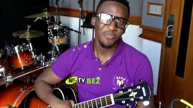 YAMAHA GUITARS Presents  BEZ - New Alternative Soul Artist