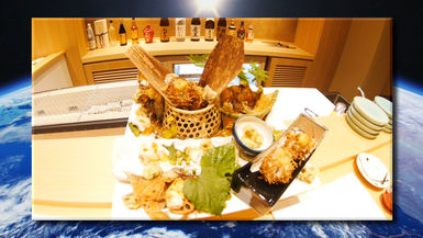 The Donna Drake Show in Japan: Ep.107 - Kaiseki Dinner