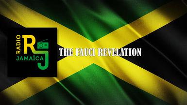 Radio Jamaica COVID19 and The Fauci Admission