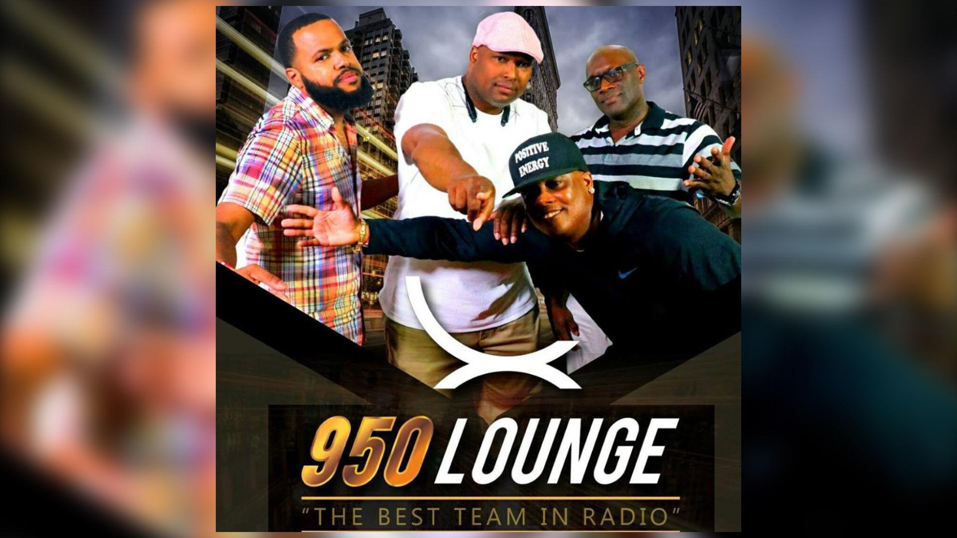 Cafe Con Leche Ep. 306 at 950 Lounge Radio (Promo)