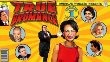 TRUE BROMANCE - Movie Trailer