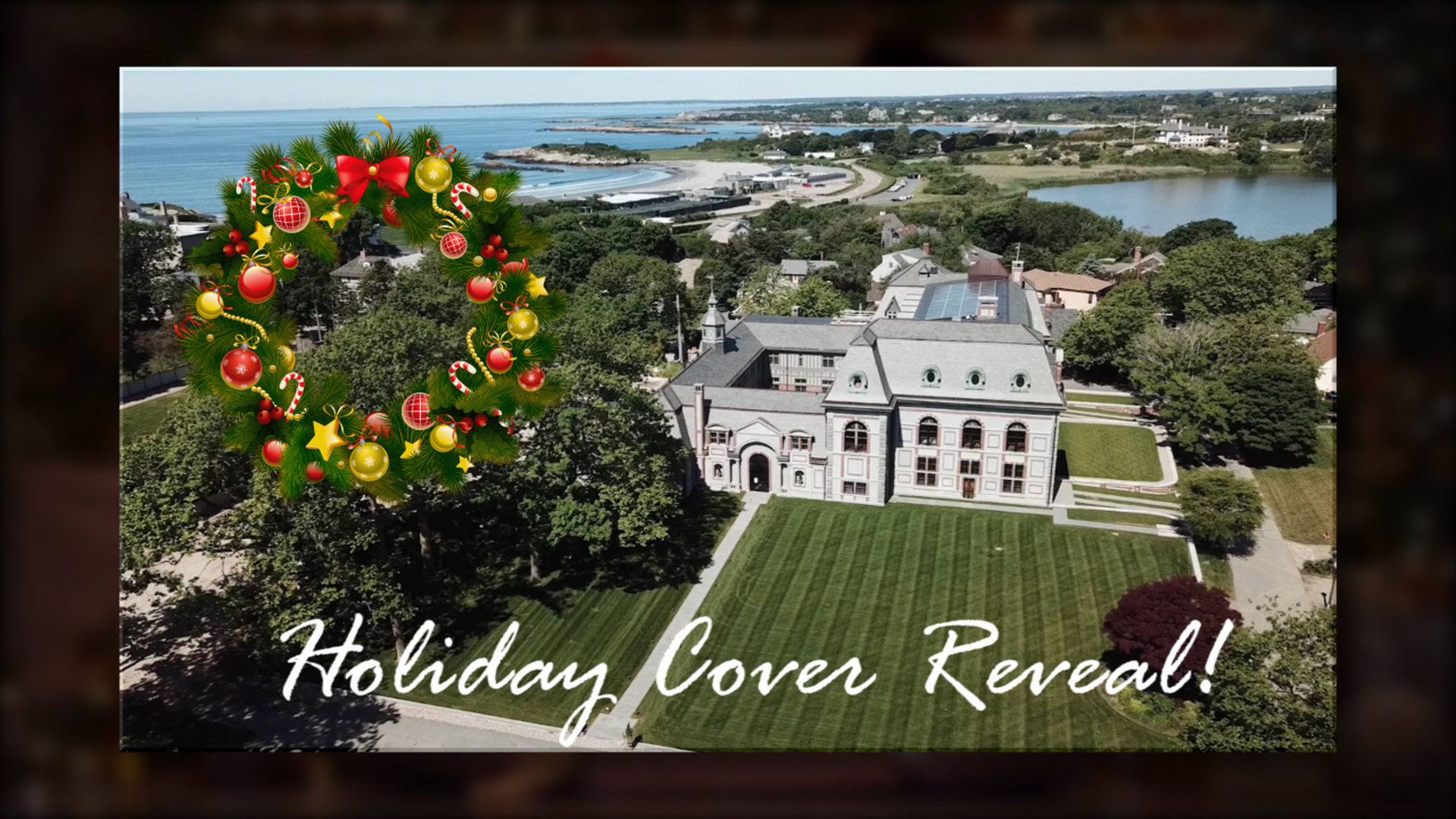 The MAGAZINE Lifestyle TV Presents: TML Holiday Cover Promo!