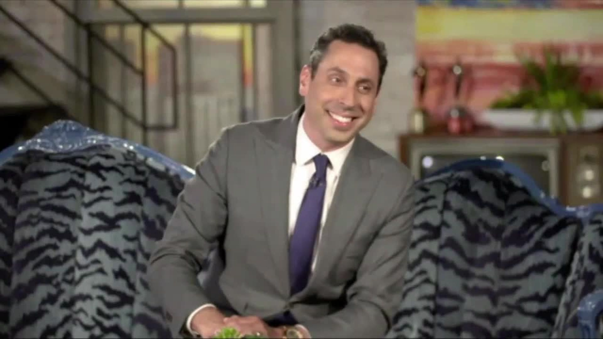 Media Secrets on The Donna Drake Show