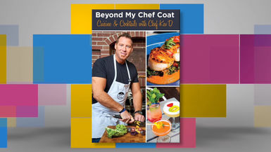 The MAGAZINE Lifestyle TV Presents: Chef Kevin Des Chenes